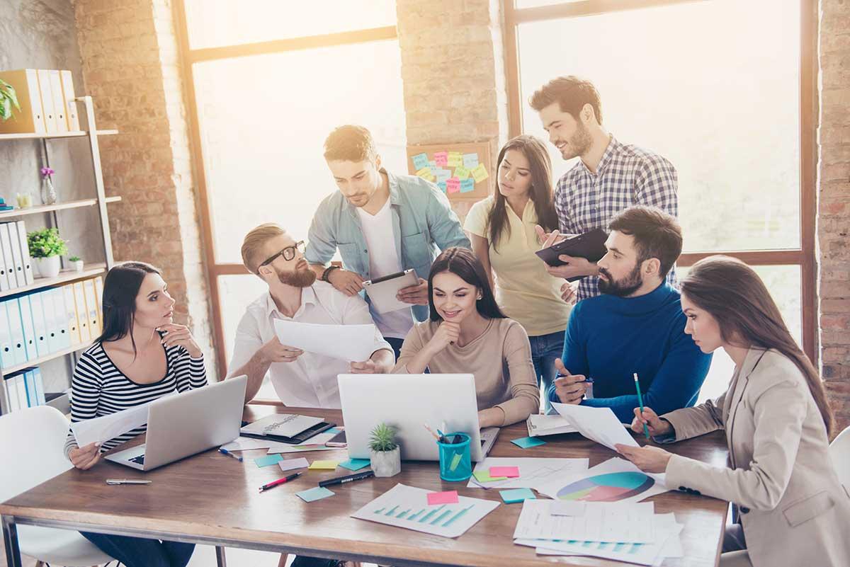 SEMA Group - Use Salesforce for Marketing